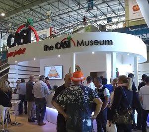 Empresas de envases y embalajes buscan clientes en Infoagro Exhibition