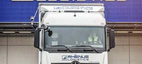 Rhenus Logistics refuerza su plataforma de Valencia