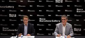 Roca vuelve a ser partner principal del European BIM Summit