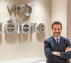 Värde Partners fusionará el negocio inmobiliario de Vía Célere y Aelca