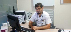 José Javier Hernández es nombrado jefe de Neurología del Hospital Clínica Benidorm