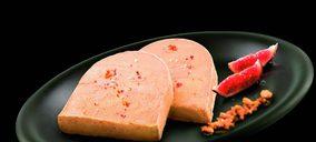 La fabricante de foie gras y ahumados Cosfer (Monflorit) busca comprador