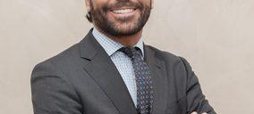 Alejandro Vega-Penichet, nuevo director industrial y logístico de Knight Frank