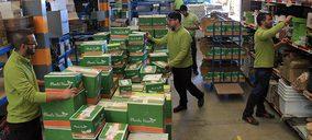 Carrefour avanza en bio al comprar Planeta Huerto a través de Greenweez