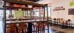 Grupo Kam compra un franquiciado de Burger King en Galicia