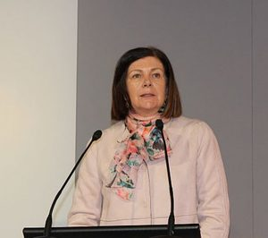 Carmen Librero, nombrada presidente de Ineco