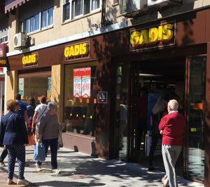 Gadisa abre su sexto supermercado propio en la provincia de Salamanca