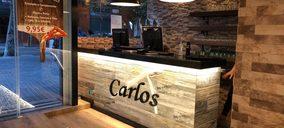 Pizzerías Carlos acelera su desarrollo y terminará 2018 con 65 locales