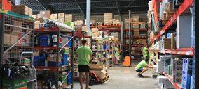 Carrefour se mueve para liderar el mercado bio