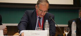 Luis Villarroya, nuevo presidente de Tecniberia