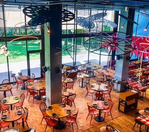 Grup Iglesias y Messi reorientan su restaurante exclusivamente para eventos