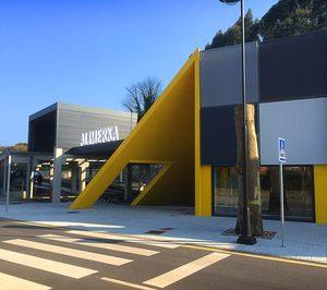 Alimerka obtiene la licencia para construir su supermercado de Gijón