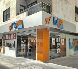 Supermercados Lupa prosigue su año de récord con otra apertura