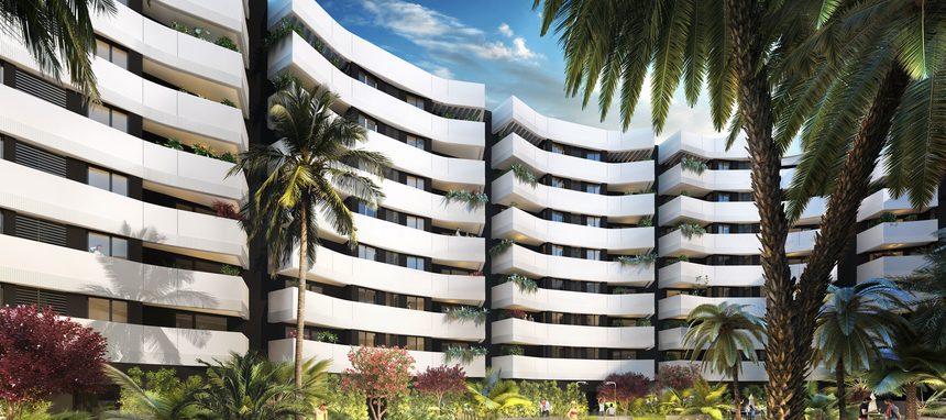 Adaptis Real Estate desarrolla tres residenciales hasta 2020