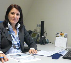 Sener nombra a Elvira García directora de ingeniería de Energía