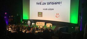 Comelsa Milar reunió en su Convención a un centenar de socios