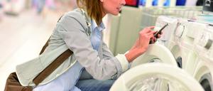 Informe 2018 de Distribución de Electrodomésticos por Ventas en España