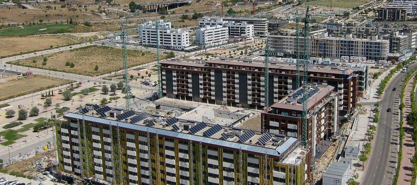 CP Grupo promueve más de 550 viviendas en Madrid hasta 2020