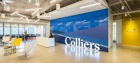 Colliers se refuerza en España con la compra de la rama inmobiliaria de Niöra