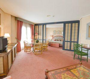 Ilunion asume un hotel en Sevilla