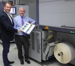 Sigue el avance de la Tau RSC de Durst en el mercado europeo