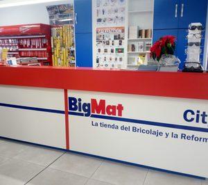 BigMat terminará 2018 con 12 tiendas BigMat City operativas