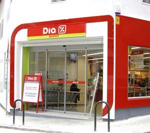 Dia inaugura en Argentina las primeras tiendas compradas a Walmart