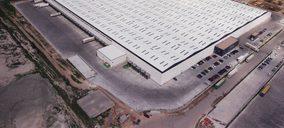 Carrefour traslada su plataforma de temperatura controlada de Sevilla