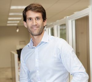 Ricardo Pedro, nuevo director general de Coty Consumer Beauty Iberia