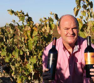 Los vinos Crápula abren mercados y duplican ventas