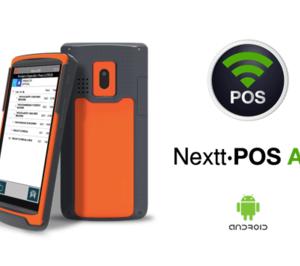 Nextt lanza la nueva Nextt POS App