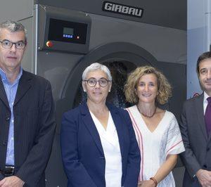 Girbau pone en marcha la plataforma de innovación Girbau LAB