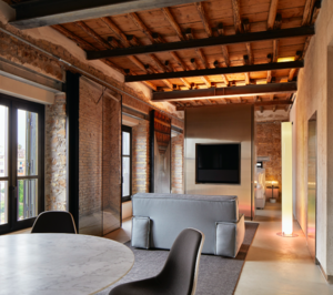 Room Mate presenta en Roma su concepto The Rooms of the World
