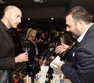 Los vinos de Aragón triunfan en Reino Unido