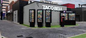 Taco Bell planea un nuevo restaurante en formato free standing