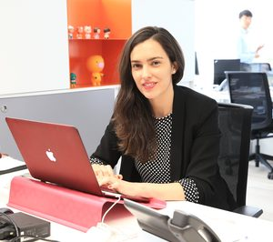 Alba Ruiz (Alibaba): Estamos abiertos a las empresas con una estrategia para vender en China