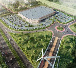 Costco inaugurará su centro de Las Rozas en 2019
