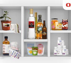 Nueva gama de etiquetadoras OKI para el sector de la alimentación