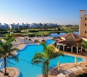 La Torre Golf Resort & Spa será una franquicia de Double Tree by Hilton
