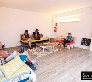 B Cool abre una unidad en Santander