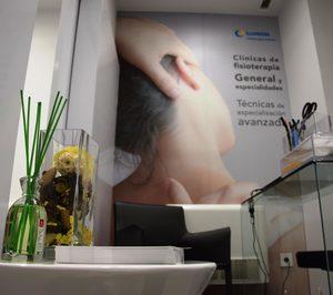 Ilunion Fisioterapia y Salud pone en marcha una nueva clínica en Madrid