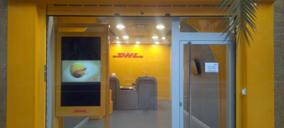 DHL abre en Alicante su octavo Express Center