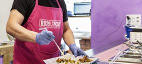 Un empresario se hace con la masterfranquicia de Ricos Tacos en Sevilla