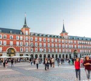 Pestana abrirá su hotel en la Plaza Mayor de Madrid a principios de 2019