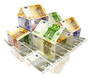 El gasto de los potenciales compradores de vivienda comienza a tocar techo