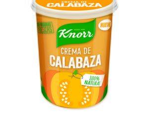 Unilever afianza la apuesta por el convenience con sus nuevas cremas refrigeradas