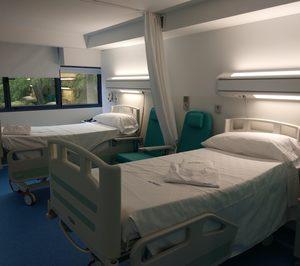 Parque Hospitales estudia la compra de dos hospitales en un plazo de cuatro años