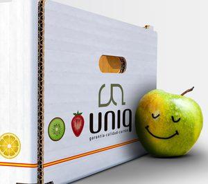 Uniq lanza software para seleccionar el embalaje óptimo para frutas