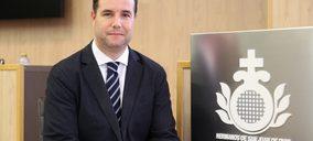 Vicente Fernández Zurita dirigirá los hospitales Santa Clotilde y San Juan de Dios