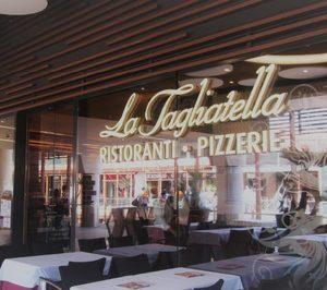 La Tagliatella crece en Sevilla con otro local propio
